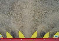 Измельчитель соломы в валках MS 170