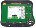 GPS-Track для AMATRON 3