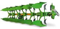 Навесной полнооборотный плуг Cayron 200