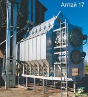 Зерносушильное оборудование Алтай (Россия) Sukup (США)
